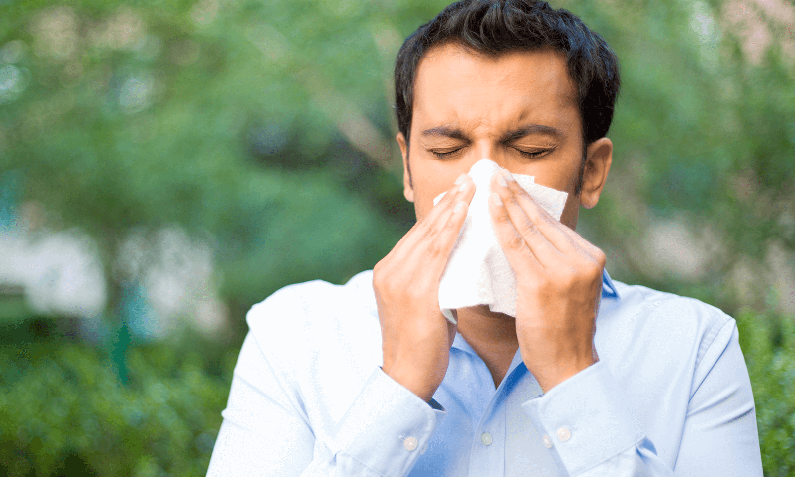 Sinusitis conditions