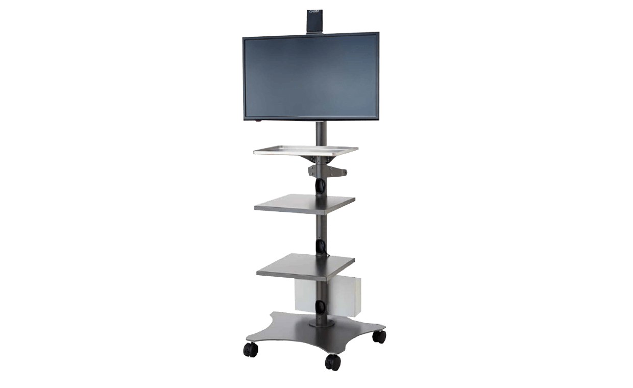 Entellus medical cart